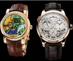 Exclusive Watches from the Circle of Time Event