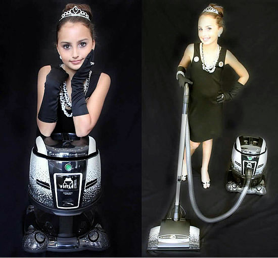 World Most Expensive Vacuum Cleaner