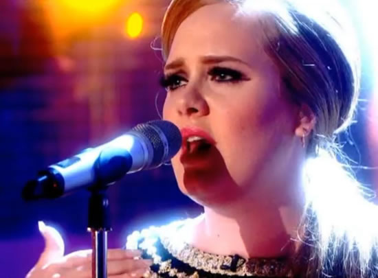 Adele Highest Paid Musician