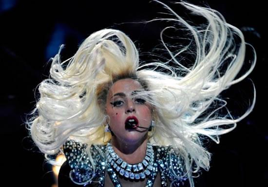 Lady Gaga Highest Paid Musician