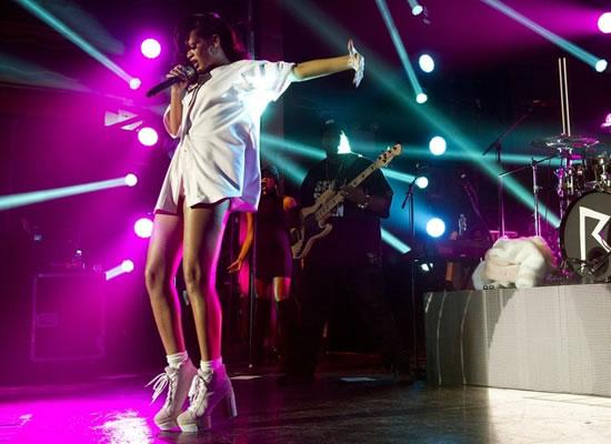 Rihanna Highest Paid Musician