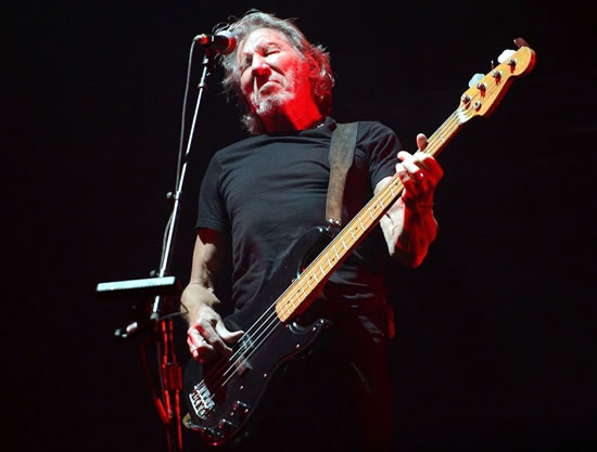 Roger Waters Highest Paid Musician