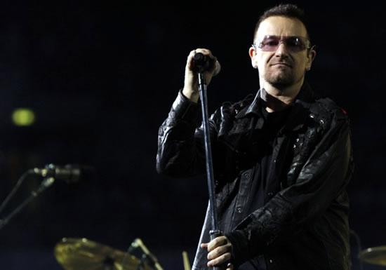 U2 Highest Paid Musician