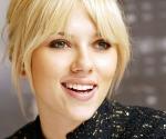Birthday for Scarlett Johansson