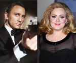 Daniel Craig Baby Gifts for Adele