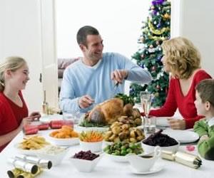 Tips for Enjoying a Healthy Christmas