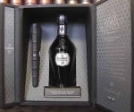 50 Year old Bottle of Glenfiddich-Scotch Whisky sells for 27000