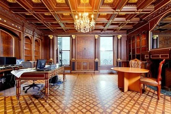 Office Space Lehman Art House on Sale