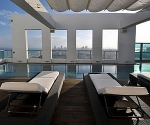 Penthouse used by Madonna