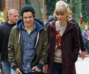 Taylor Swift and Harry Styles Getting Back Together