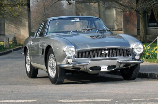 6 Million Aston Martin