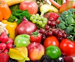 Benefits of Fruits and Veggies