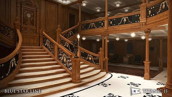Titanic II Gallery