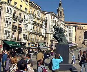 Tourist Arrivals Rise in Spain