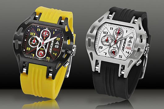 Wryst Motor Sports Luxury Watches Pictures