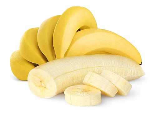 Bananas Facts
