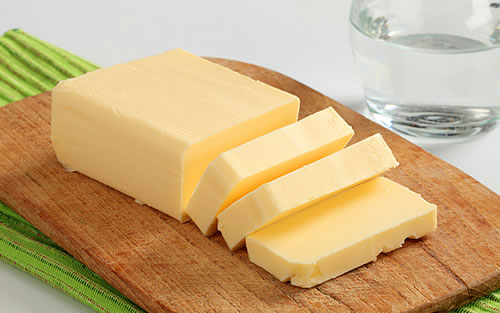 Butter Facts