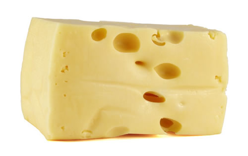 Cheese Facts