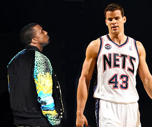 Kanye West Furious with Kris Humphries