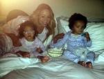 Mariah Carey huband Nick and Moroccan
