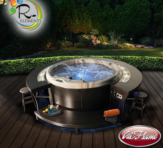 R-Elements Hot Tub