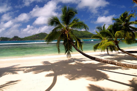 Seychelles Beaches Pictures