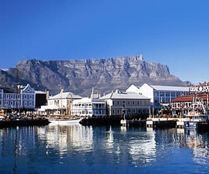 South Africa Honeymoon Destination