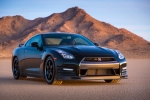 2014 Nissan GT-R Track Limited Edition