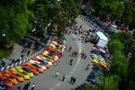 350 Lamborghinis kick off 2013 Lamborghini 50th Anniversary Grand Tour in Italy