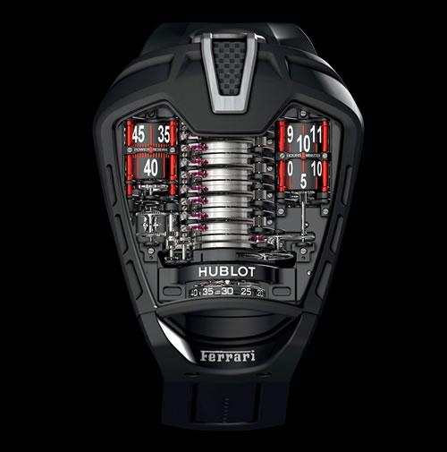 Hublot LaFerrari Watches