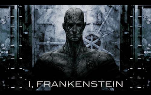 I, Frankenstein 2013