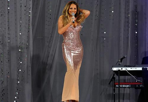 Mariah Carey 2013