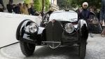 Ralph Laurens Bugatti