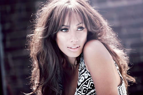 Pictures of Leona Lewis