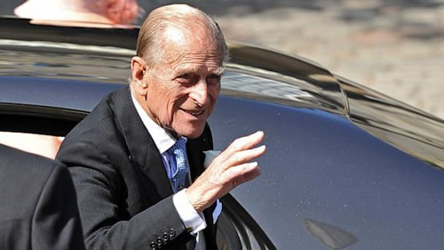Prince Philip Pictures