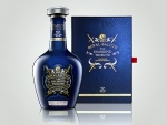 Royal Salute Diamond Tribute Whiskey