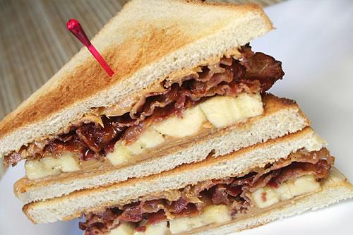 Super Sandwich Topper