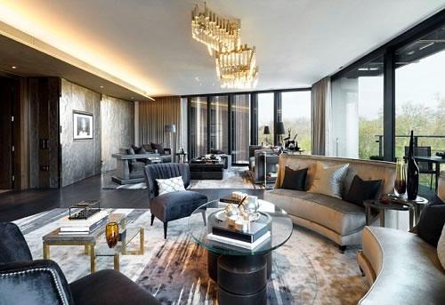 London Luxury Flat