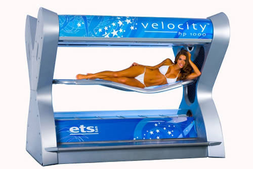 Most Expensive Tanning Bed in World
