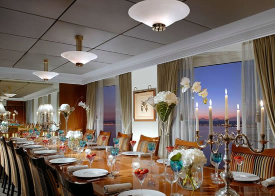 World Most Expensive Hotel Suite