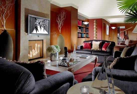 President Wilson Hotel Geneva Photo Gallery