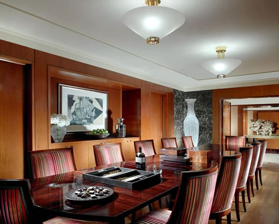 World Most Expensive Hotel Suite Pictures