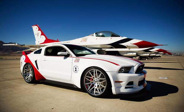 2014-ford-mustang-gt-us-air-force-thunderbirds-edition-photo-2