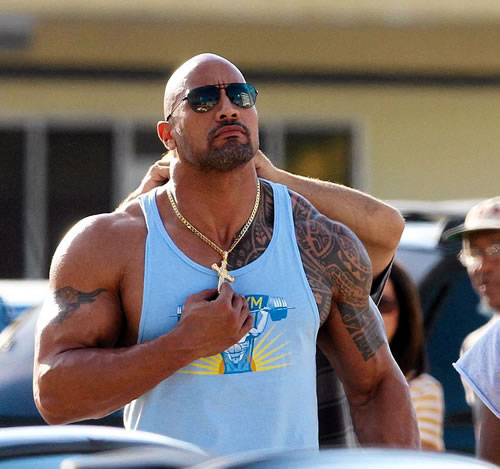 Pain and Gain Rock