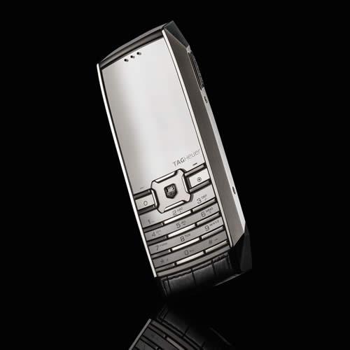 TAG Heuer Phone Pics