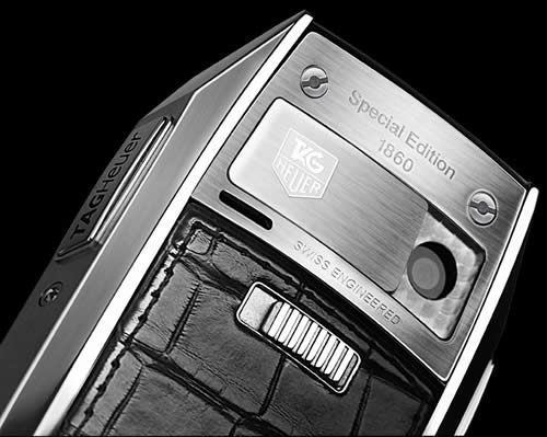 TAG Heuer Luxury Phone