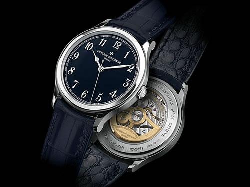 Historiques Chronometre Royal 1907 Watches