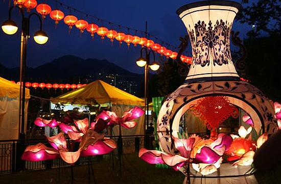 Hong Kong Festival in 2013