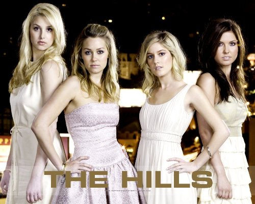 The Hills Girls Overrated Hot Girls In The World