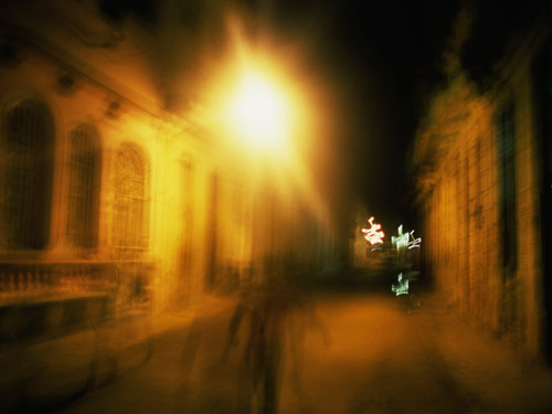 Check Out a Local Ghost Tour  Image